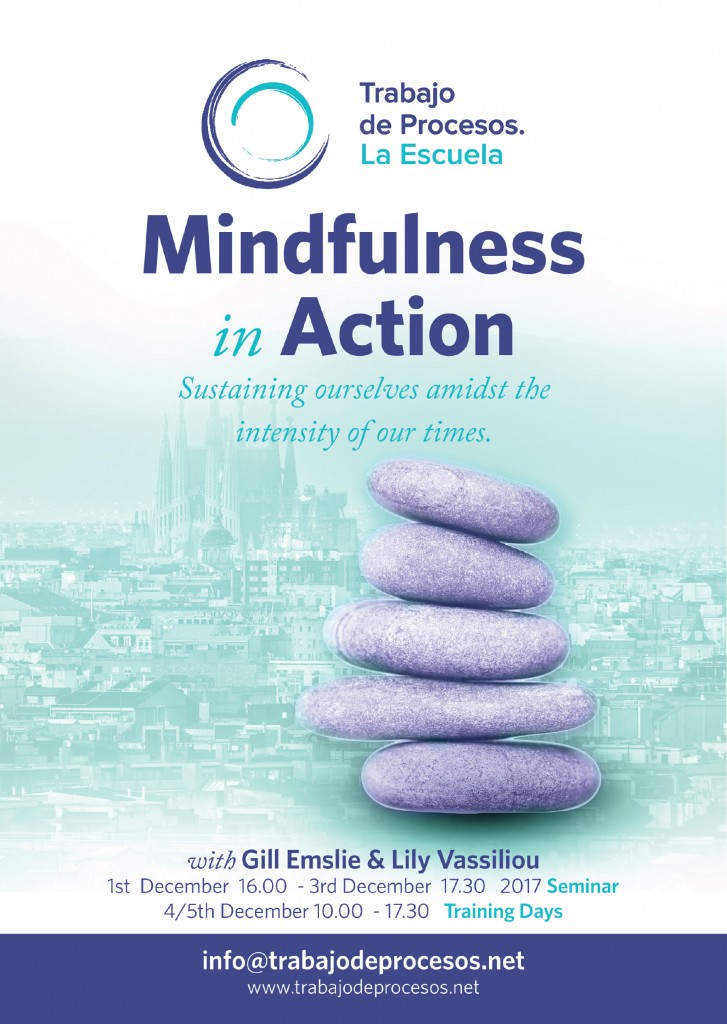 TRABAJO MINDFULNESS IN ACTION A5-1